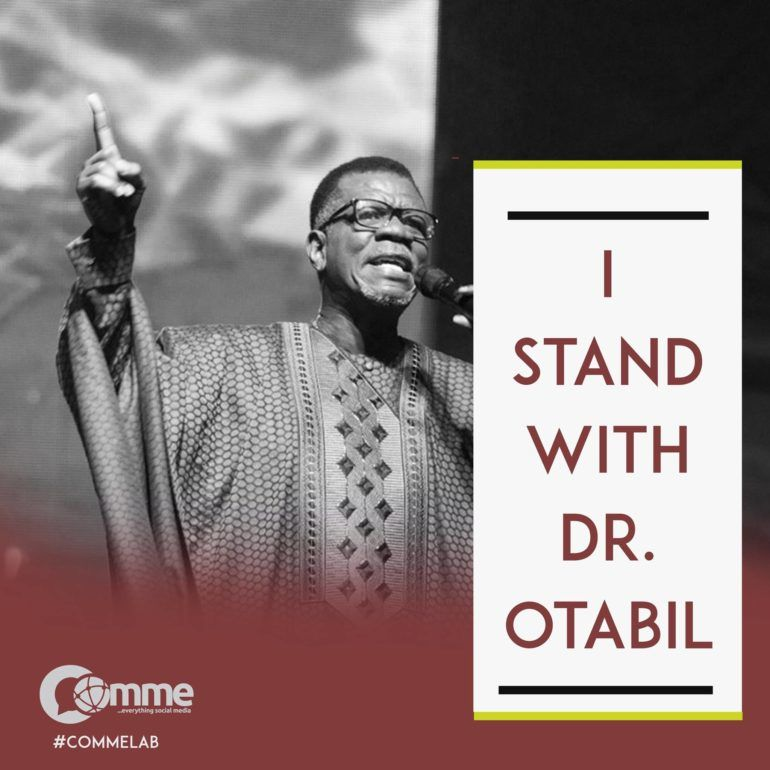 Why Dr Mensa Otabil is Not A Man of Integrity And 'GUILTY'