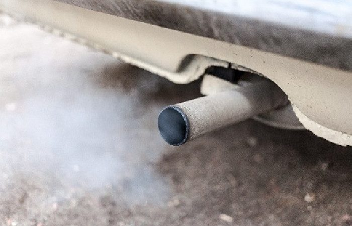 A 24-Year-Old Man Has Been Sentenced For Having S*x With A Car's Exhaust Pipe